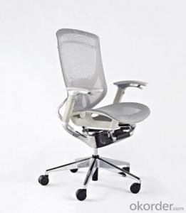 Comfortable Office Mesh Chair Adjustable Height