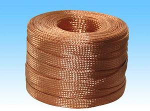 Copper Twist Wire in Many Specifications