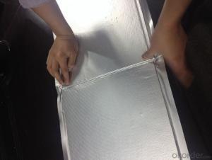 Microporous Insulation Board 800℃ Ultra Low Thermal Conductivity 0.035W/m.k