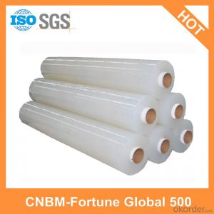 Stretch Film Accept Custom Made Model GXH093