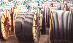 XLPE Insulated Electrical Power Cable in China