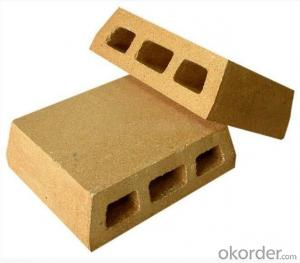 Buy Thermal Insulating Refractory Brick For Furnacefor