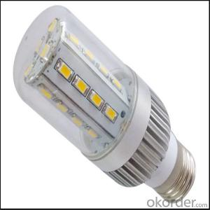 Led Light For Home TUV CUL UL Bulb Corn E27 E14 6w 9w 27w Ip65 360 Degree