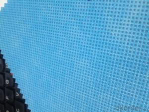 Waterproofing and Breathable Membrane PE Film and PP Non-Woven