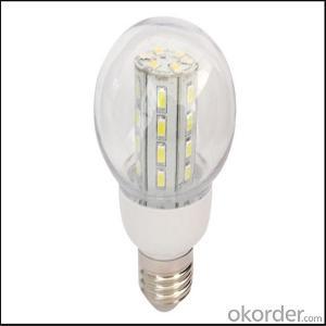 12v Led Light TUV CUL UL Bulb Corn E27 E14 6w 9w 27w Ip65 360 Degree