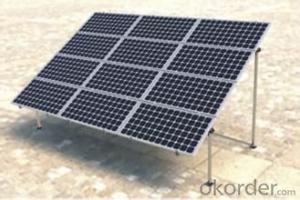Solar Module Price for Home Use Hot Sale High Efficiency