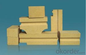 Reliable Quality High Alumina Brick with Quick Response