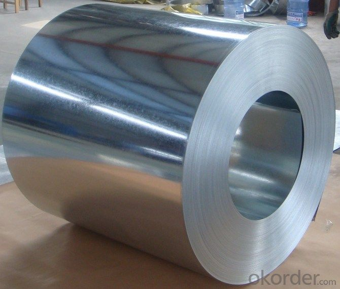 Galvanized Steel Sheet in Ciols with  Prime Quality and  Best Seller