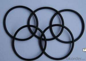 Gasket ISO4633 SBR Rubber Ring DN350 Factory Price