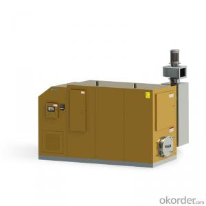 1530 Horizontal Biomass Boiler Applied Pellet:wood Pellets 6-12mm