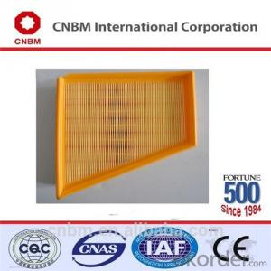 2015 Factory Direct Selling CA9410 Air Filter