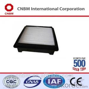 20`5 Hot Sale Air Filter 13780-81A00