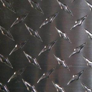 Aluminium Checkered Plates/Sheets on Sale