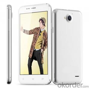 3G Android Smartphone 5.5 Inch Quad Core