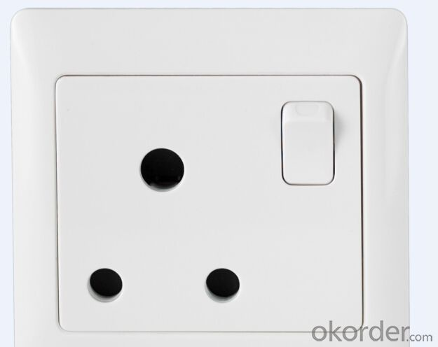 Electric Power Suply Sockets DG-CO1374A