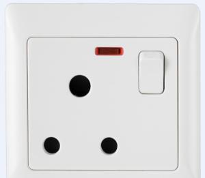 Electric Power Suply Sockets DG-CO11671