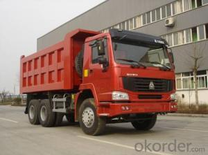 Dump Truck  Fit Hot Sale HOWO of  Tipper 6*4