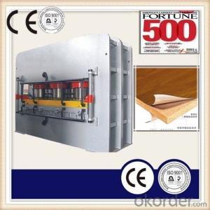 China Automatic Furniture Making Machine