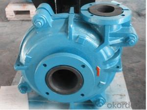 ZGB Series High Efficiency & High Head Slurry Pump