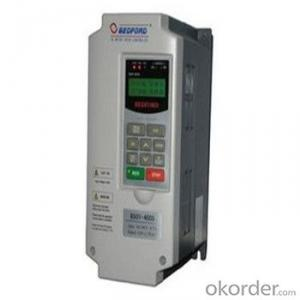 Variable Frequency Converter 50HZ 60HZ 220v to 380v Inverter 4KW 5.5KW 7.5KW 11KW