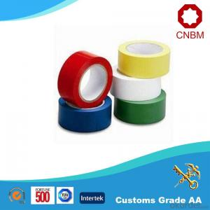 PVC Electrical Insulation Tape Low Voltage