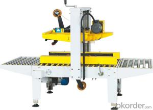 Packing Machine with Adjustable Tri-Dimensional (SY-1999)