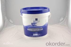 Pure Acrylic Polymer Emulsion,Acrylic Waterproof Coating
