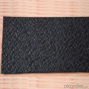 waterproof polyethylene film,waterproof geomembrane, black hdpe geomembrane