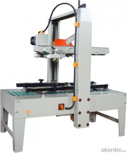 Tape Packaging Machine Automatic Adhesive (Cylinder Type)