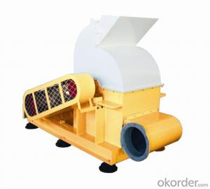 Hammar Mill Machine Biomass Pellet Machine Type2