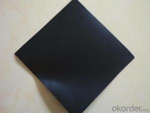 Impermeable WaterProof Composite Geomembrane