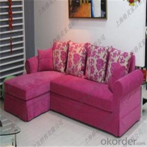 New Pattern Textile Fabric Curtain for Sofa