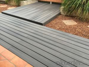 Outdoor Decking/Wood Alternative Decks for Constructions/135*23 RMD-141