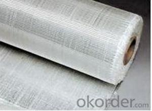 Fiberglass Unidirectional fabric 600gsm