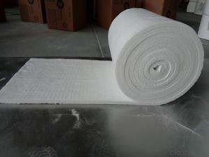 Ceramic Fiber Blanket STDS1260℃ Best Quality 80kg/m3 96kg/m3