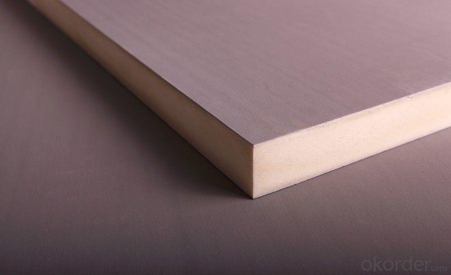Buy Rigid Polyisocyanurate Pir Foam Insulation Board