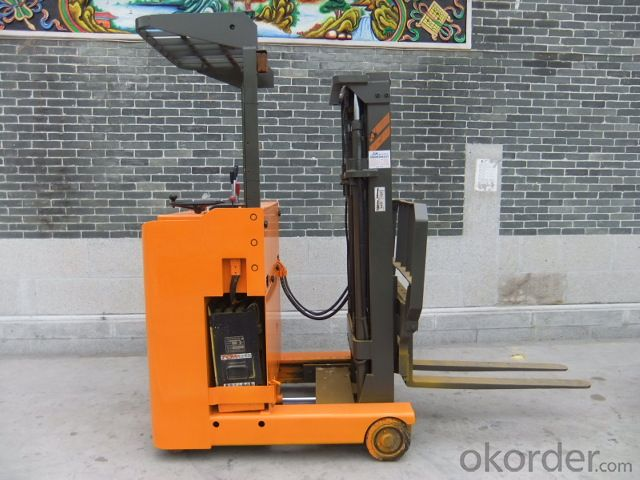 Manual Stacker with CE Certificate (Ms Series)