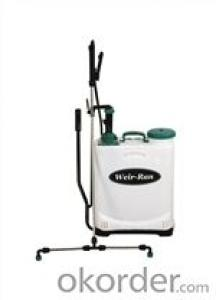 Knapsack Power Sprayer    F-767