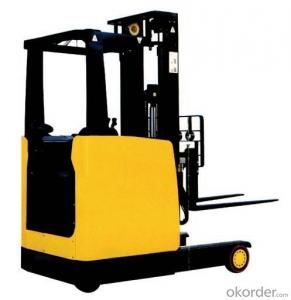 Stacker with 5500mm Lift Height