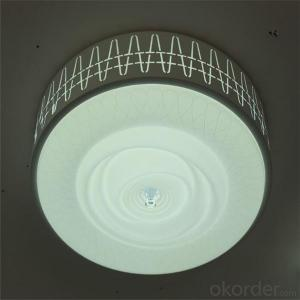 Recessed Led Lighting Square Round Profile Surface Mounted 8w 12w 15w Panel