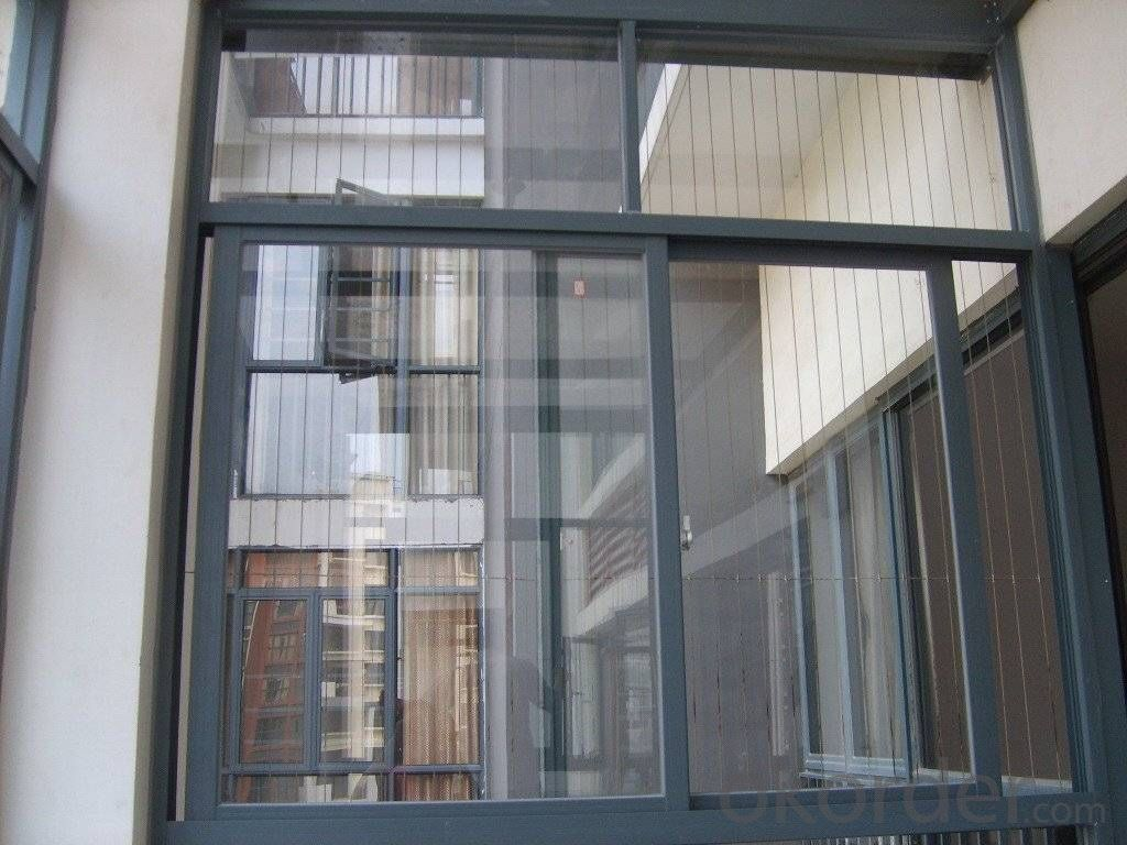 Buy Slide Window, Good Design High Quality Price Size Weight Model Width Okorder Com