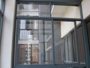 Window Grills Design for Sliding Windows/Sliding Window with Grille/grill Window