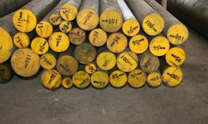 Hot Rolled Steel Bar AISI 4140 Steel Bar