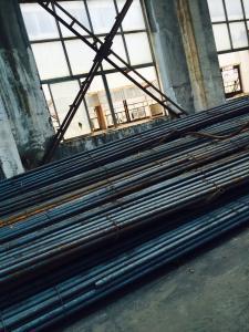1045 Cold Drawn Steel Round Bar