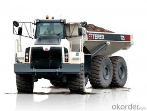 Dump Truck China Best   of 7ton 4X2