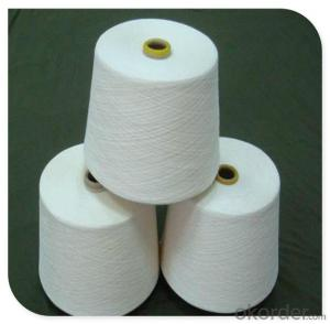 100% PVA Water Soluble Yarn Made in China