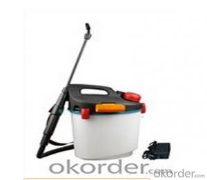 Battery Sprayer   WRE-2000-R