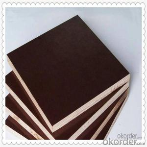 Marine Plywood with Poplar Material of Lowest Price Lumber Plywood