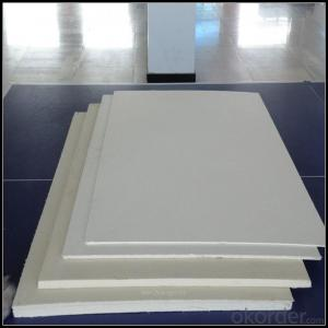 Refractory Ceramic Fiber Board for Furnace Chamber