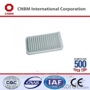 TOYOTA1 17801-22020  Air Filter Supplier